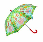Sass & Belle Kinderparaplu luiaard
