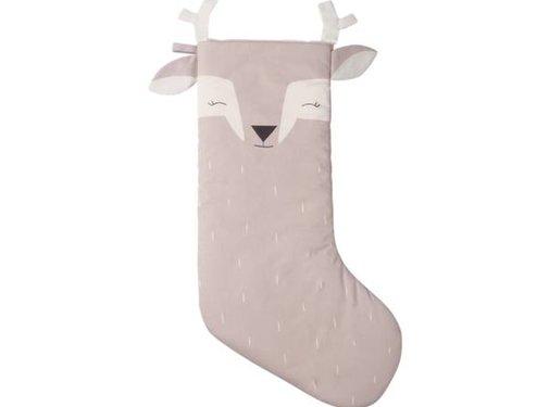 Fabelab Christmas stocking, lovely deer