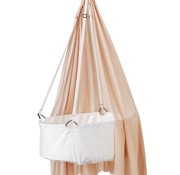 Leander Canopy cradle, leander, pick your color