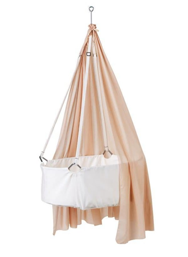 Canopy cradle, leander, pick your color