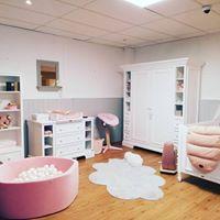 Our princesses room