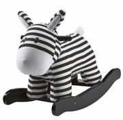 Kid's concept Schommeldier, paard (zebra)