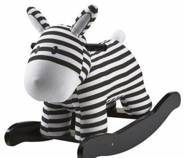 Kid's concept Rocking zebra