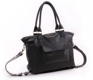 kidzroom Diaper bag, amazing black