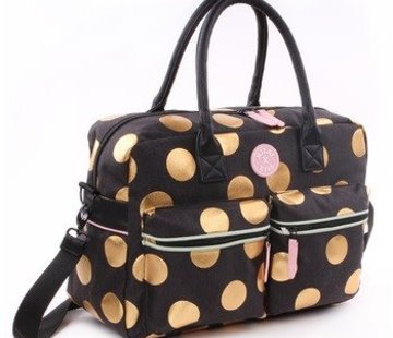 Milkykiss Diaper bag, Be you