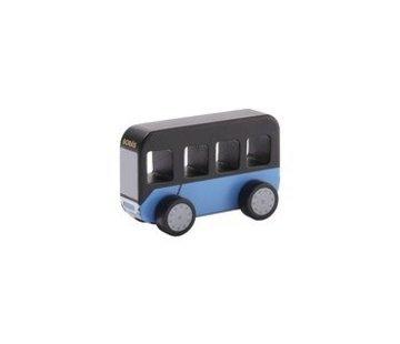 Kid's concept Wooden Bus, Aiden