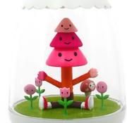 Petit Akio Lamp Akio, tree