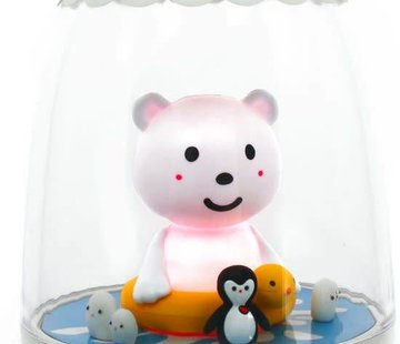 Petit Akio Lamp Akio, icebear