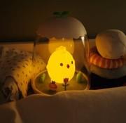 Petit Akio Night light, little chicken