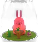 Petit Akio Nachtlamp Akio, konijn