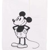 Plum Plum Blanket crib Mickey