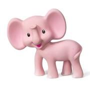 Infantino Bijt en knijp speeltje, go gaga ,olifant, infantino
