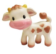 Infantino Go gaga cow, teether, infantino