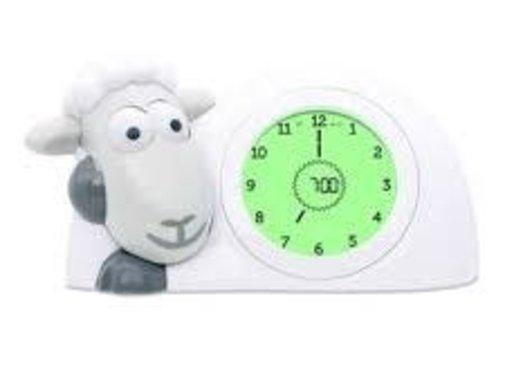 ZAZU Sleeptrainer Sheep, Sam grey