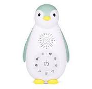 ZAZU Soundbox Pinguin, blauw