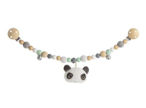 Kikadu Pram chain, panda