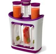 Infantino Voedingszakjes maker
