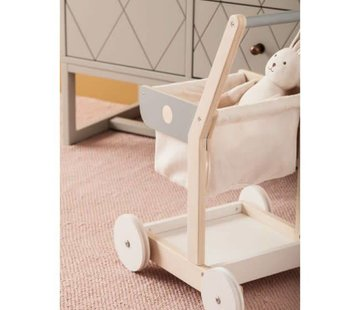 Kid's concept Shopping Cart