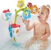Yookido Bath toy: Spin'N' Sprinkle Sensory Arc