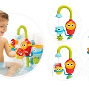 Yookido Bath toy Spin'N' Spout