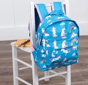 Rex London Mini backpack, unicorn