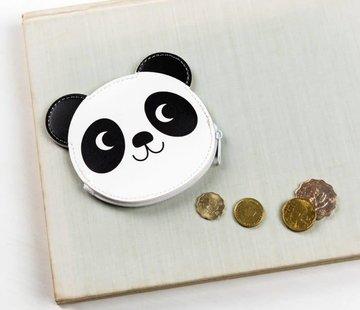 Rex London Miko de panda, portemonnee