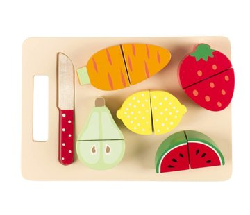 Sass & Belle Chopping board, fruits & veggies