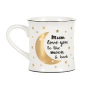 Sass & Belle Mug, mummy love