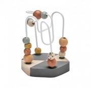 Kid's concept Spelbaan met kralen mini NEO
