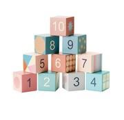 Kid's concept Building blocks,  Edvin