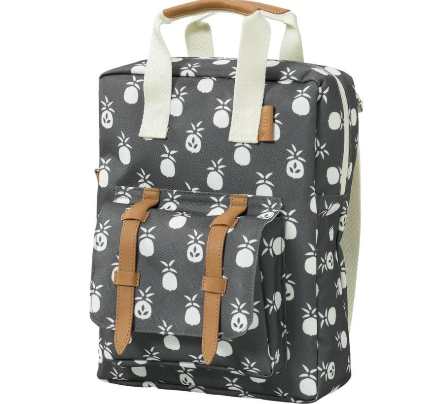 Backpack pineapple