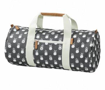 Fresk Weekend bag , pineapple