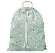 Fresk Toy bag blue drops