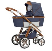 BEBECAR I-top, pushchair