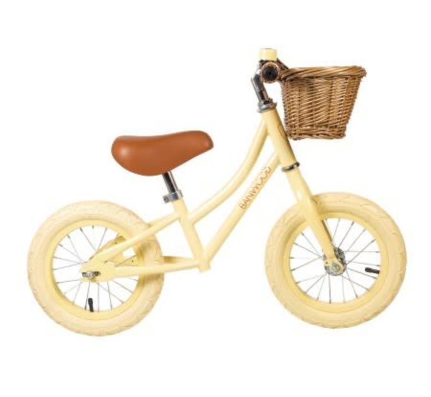 Banwood eerste fiets
