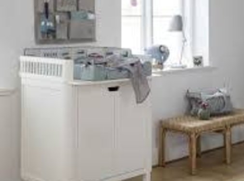 Sebra Chest of drawers