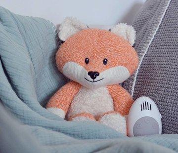 Flow Heartbeat Comforter, Robin FOX