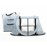 Aeromoov Travel cot blue mountain