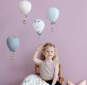 CamCam Mobiel, ballon