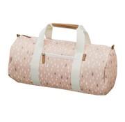 Fresk Weekend bag pink drops