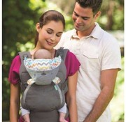 Infantino Cuddle up Baby carrier