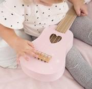 Little Dutch Guitar pink