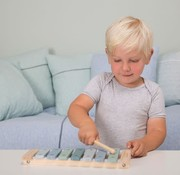 Little Dutch Xylophone blue