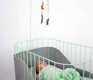 &ME Design Crib mint