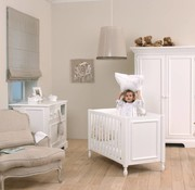 JSdreams Baby bed Mila 140*70