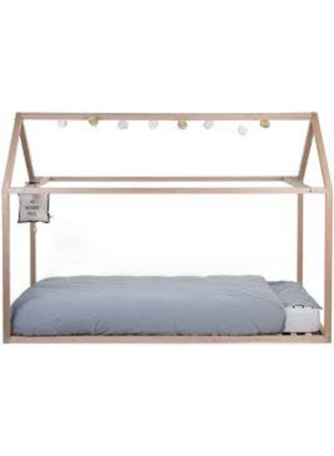 Bedhouse frame 70*140