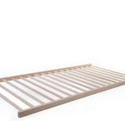 Childhome Bed house slatted base 90*200