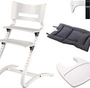 Leander Kinderstoel Combo