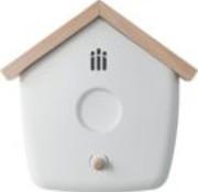 Flow Flow rookdetector huisje hout