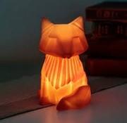 Disaster Design Led lamp Fox